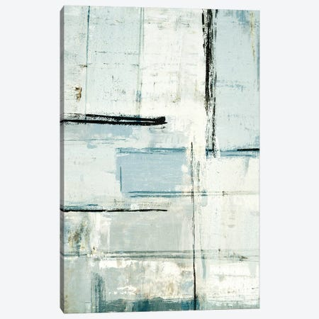 Tackle Canvas Print #CRL55} by CarolLynn Tice Art Print
