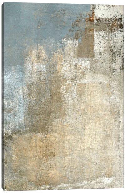 Terrain Canvas Art Print