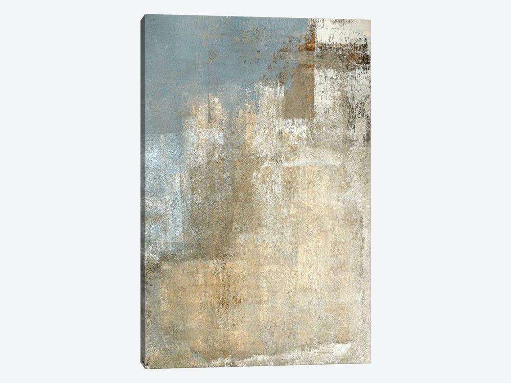 Terrain by CarolLynn Tice 1-piece Canvas Artwork