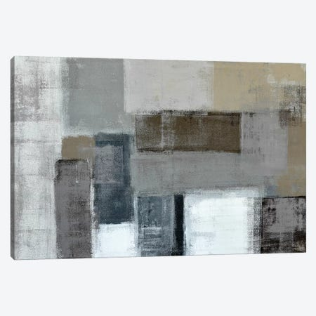 The Maze Canvas Print #CRL58} by CarolLynn Tice Canvas Artwork