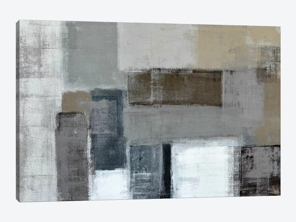 The Maze by CarolLynn Tice 1-piece Canvas Artwork