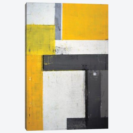 Anything Goes Canvas Print #CRL5} by CarolLynn Tice Canvas Artwork