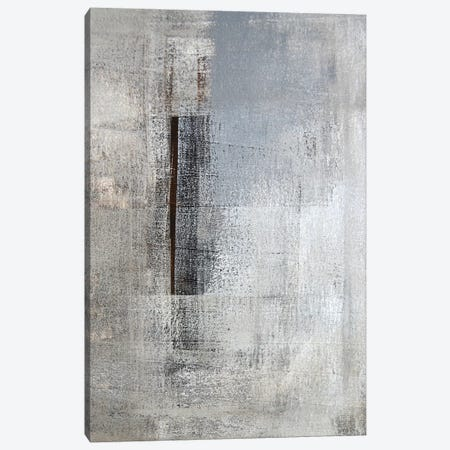 Total Loner Canvas Print #CRL60} by CarolLynn Tice Art Print