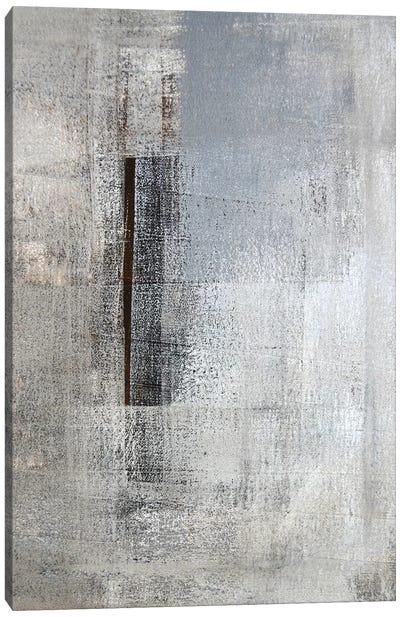 Total Loner Canvas Art Print