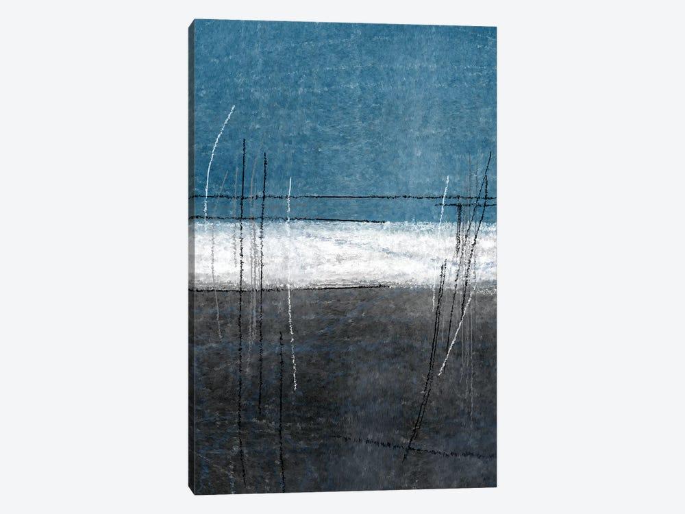 Valid by CarolLynn Tice 1-piece Canvas Print