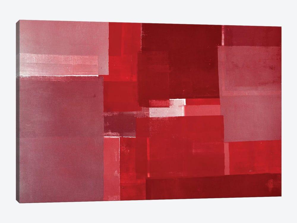Warmer by CarolLynn Tice 1-piece Canvas Art Print