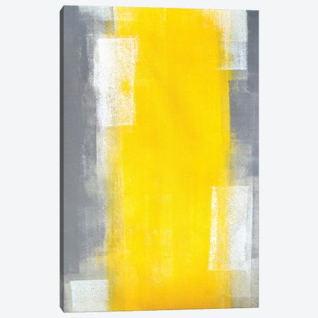 Suit Up Canvas Print #CRL67} by CarolLynn Tice Canvas Art