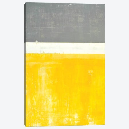 Outside Canvas Print #CRL70} by CarolLynn Tice Canvas Artwork