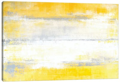 Digits Canvas Art Print