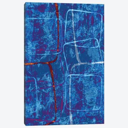 Compressed Canvas Print #CRL8} by CarolLynn Tice Canvas Print