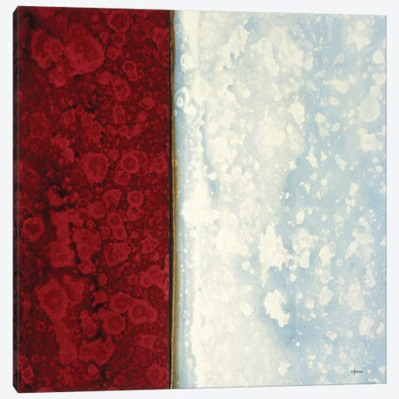Garnet Canvas Print #CRN15} by Robert Charon Canvas Print