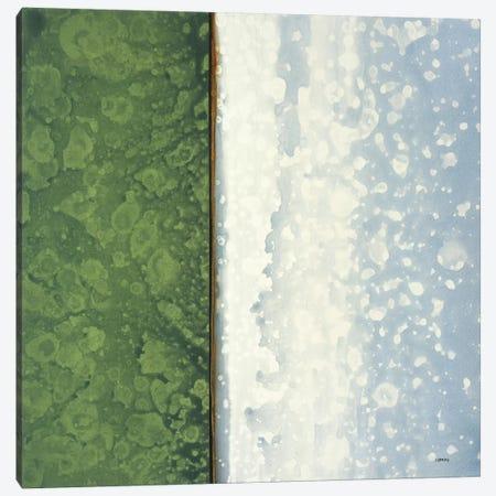 Jade Canvas Print #CRN16} by Robert Charon Canvas Art Print