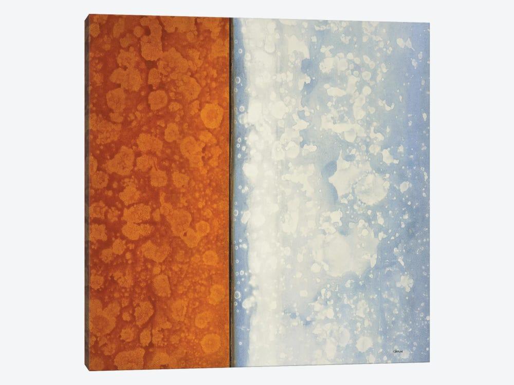 Topaz by Robert Charon 1-piece Canvas Print