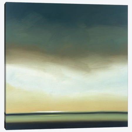 Distant Glow II Canvas Print #CRN23} by Robert Charon Canvas Art Print