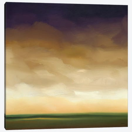 Distant Light IV Canvas Print #CRN27} by Robert Charon Canvas Art
