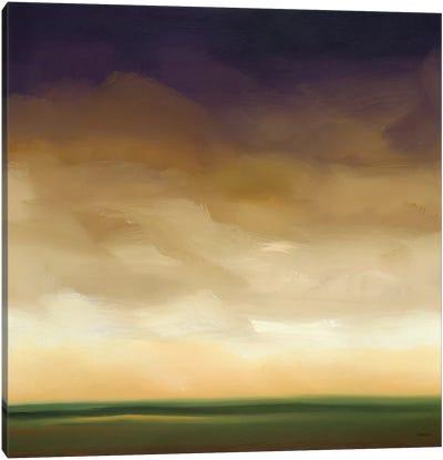 Distant Light IV Canvas Art Print