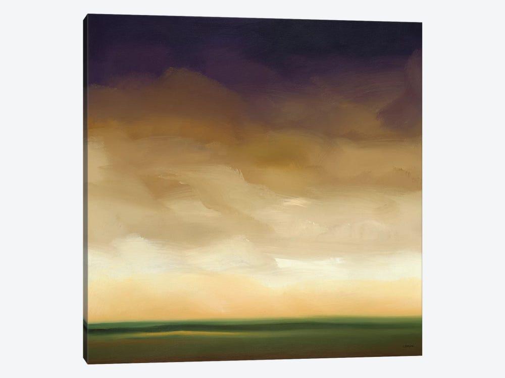 Distant Light IV by Robert Charon 1-piece Canvas Art Print