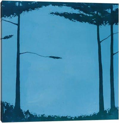 Grove II  Canvas Art Print