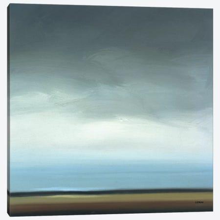 Horizon I Canvas Print #CRN44} by Robert Charon Canvas Art