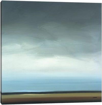 Horizon I Canvas Art Print