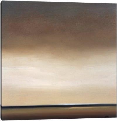 Horizon III Canvas Art Print