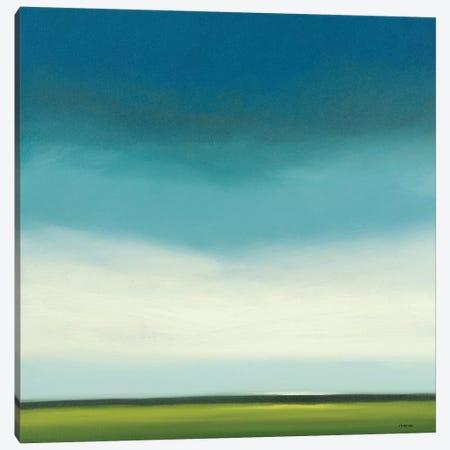Horizon V Canvas Print #CRN47} by Robert Charon Canvas Wall Art