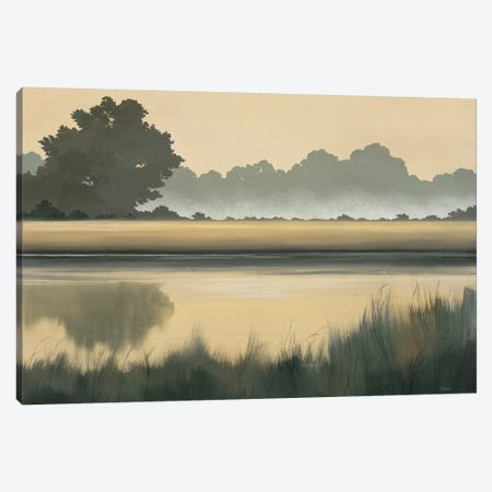 Golden Glow Canvas Print #CRN4} by Robert Charon Canvas Art