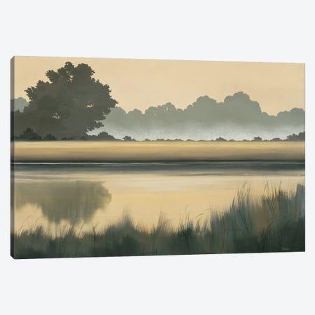 Golden Glow Canvas Print #CRN4} by Robert Charon Canvas Art