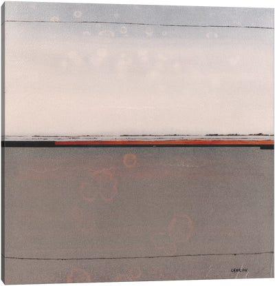 Metallic II Canvas Art Print