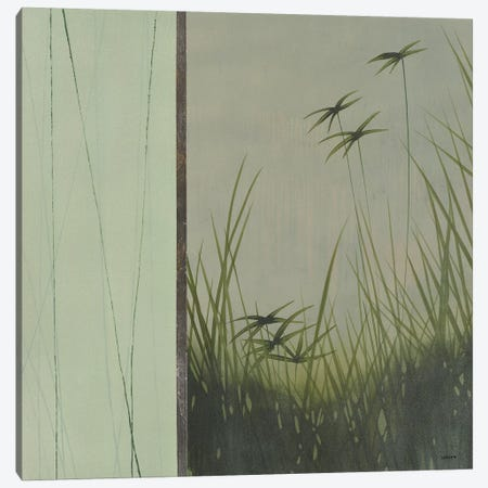 Zen Garden I Canvas Print #CRN80} by Robert Charon Canvas Print