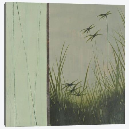 Zen Garden I 3-Piece Canvas #CRN80} by Robert Charon Canvas Print