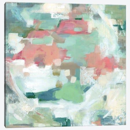 Island Harmony Canvas Print #CRO1021} by Carol Robinson Canvas Art
