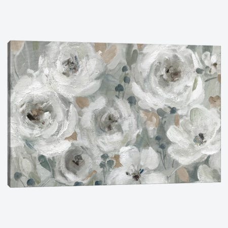 Neutral Symphony 3-Piece Canvas #CRO1036} by Carol Robinson Canvas Artwork
