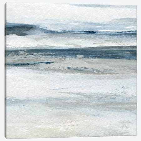 Ocean Currents II Canvas Print #CRO1039} by Carol Robinson Canvas Print