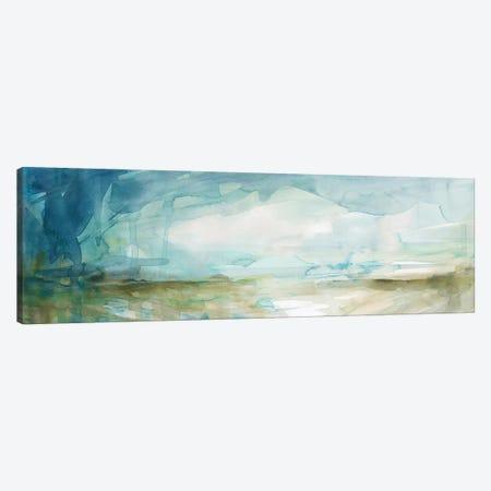 Spring Reflection I Canvas Print #CRO1052} by Carol Robinson Art Print