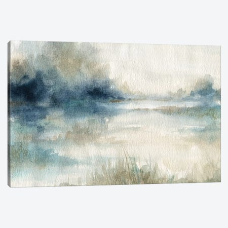Still Evening Waters II Canvas Print #CRO1054} by Carol Robinson Canvas Wall Art