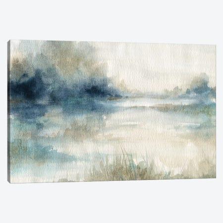 Still Evening Waters II Canvas Print #CRO1054} by Carol Robinson Canvas Wall Art