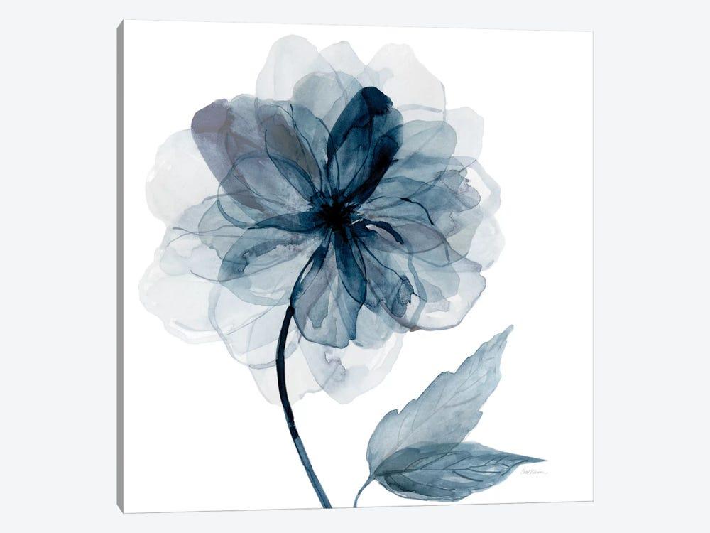 Indigo Bloom I by Carol Robinson 1-piece Art Print