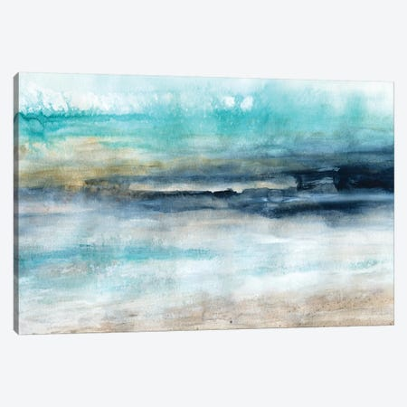 Wind and Water Canvas Print #CRO1073} by Carol Robinson Art Print