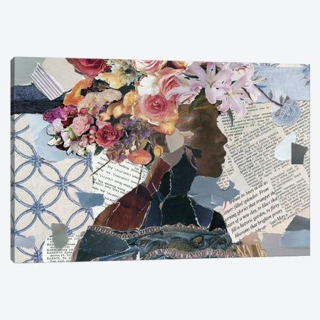 Contemplation I Canvas Print #CRO1080} by Carol Robinson Canvas Art