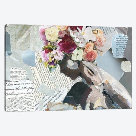Contemplation II 3-Piece Canvas #CRO1081} by Carol Robinson Canvas Artwork