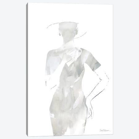 Fashion Cover I Canvas Print #CRO1082} by Carol Robinson Canvas Artwork