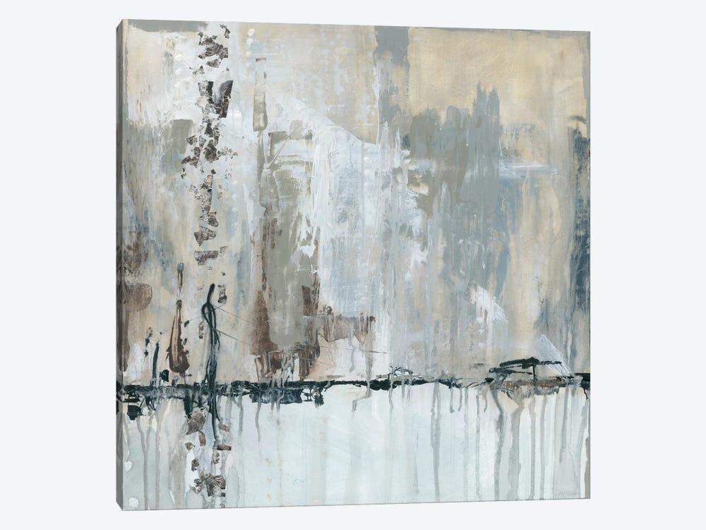 Midtown Music by Carol Robinson 1-piece Canvas Artwork