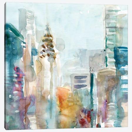 Spectrum NYC Canvas Print #CRO1095} by Carol Robinson Canvas Art