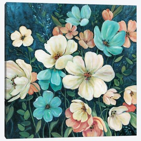 Timeless Tulips Canvas Print #CRO1142} by Carol Robinson Canvas Print