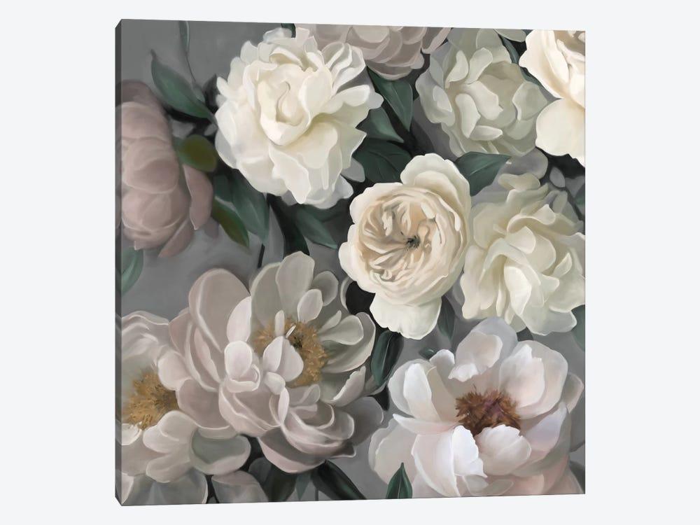 Garden Glory by Carol Robinson 1-piece Canvas Art