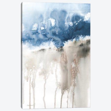Windy Cliff I Canvas Print #CRO1151} by Carol Robinson Canvas Artwork