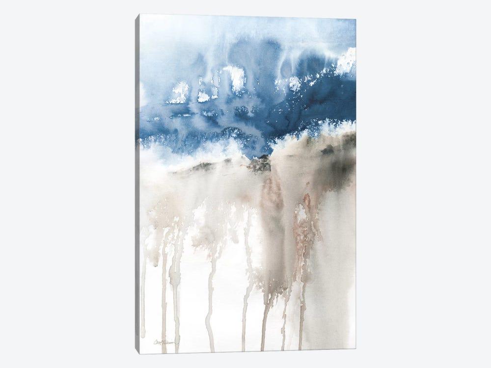 Windy Cliff I by Carol Robinson 1-piece Canvas Wall Art