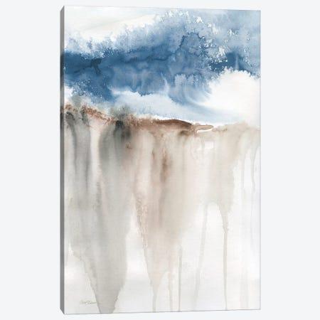 Windy Cliff II Canvas Print #CRO1152} by Carol Robinson Canvas Artwork