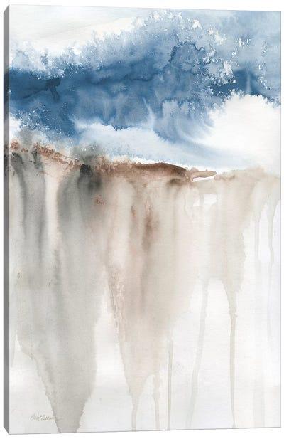 Windy Cliff II Canvas Art Print